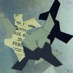 hans richter Dadaism Art, Hans Richter, Mid Century Art, Modern Art, Symbols, Letters, Artwork, Culture, Image