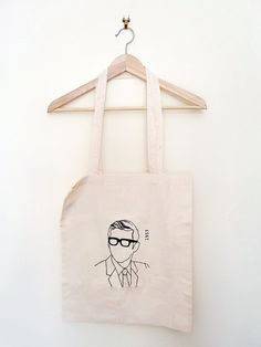 The Swell Guy - Tote Bag