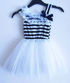Girls Party Tutu Dress In Age 12/18 and 18/24 Months, 2/3, 3/4, 4/5.