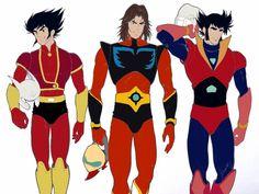 Koji Kabuto, Super Robot, Hero, Deviantart, Manga, Duke, Anime, Manga Anime, Manga Comics