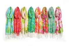 lilly--I want all of these