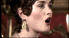 When I am laid in earth- H. Purcell - ex Vanity Fair- BBC'98, via YouTube.