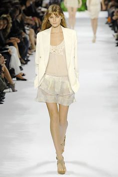 Stella McCartney Spring 2008 Ready-to-Wear Collection Slideshow on Style.com