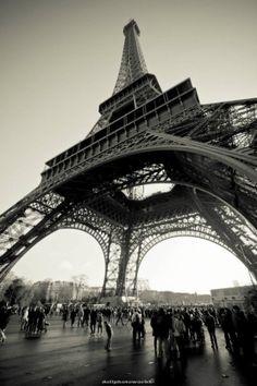 paris by may mafie