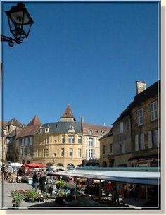 sarlat sarlat dordogne Perigord sarlat la caneda périgord perigord dordogne, towns, villages, cities: Sarlat, a town of arts and the medieval capital town of the Perigord Noir...