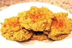 Healthy Baked Falafel — The Picky Eater: A Healthy Food Blog