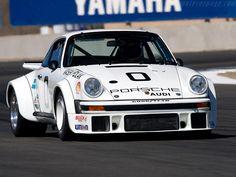 Vasek Polak's Porsche 934