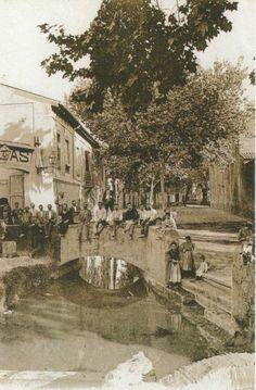 Calle Gobernador, 1908. Castellón