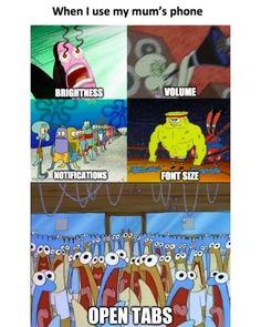"""@krabbypattymemes on Instagram: """"Okay but why is this so accurate #spongebob #meme #memes #funnymemes #dailymemes #funny #daily #spongebobmemes #spongebobsquarepants"""""""