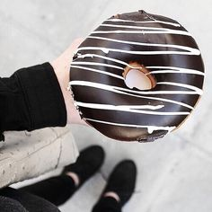 aesthetic, alternative, boho, chocolate, donut, food, grunge, hipster, indie, pale, photography, retro, tumblr, unhealthy, vintage