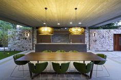 home design Hunters Hill House