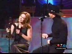 Martina McBride, Tim McGraw  - Angry All The Time