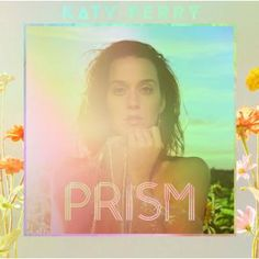 CD Katy Perry - Prism version deluxe