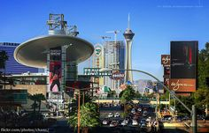 Las Vegas is a prominent vacation destination in the United States. There are many unique hotels, attractions, and entertainment options for all. http://www.vegasvacationbids.com