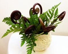 fern wedding centerpieces - Google Search
