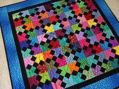 Nine Patch Variation | Flickr - Photo Sharing!