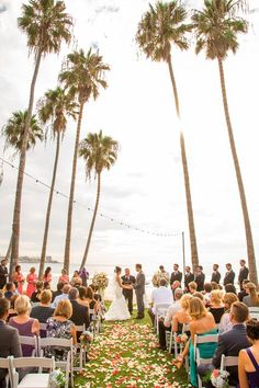 San Diego Real Wedding: Wendy & Todd | Exquisite Weddings