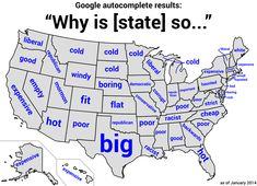 Funny United States Map.197 Best State Images United States Funny Things Canada