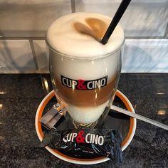 Latte Macchiato der extraKLASSE mit der BusinessKLASSE!