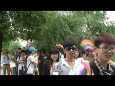 Gay Travel: China Celebrates Gay Pride Parade for the First Time