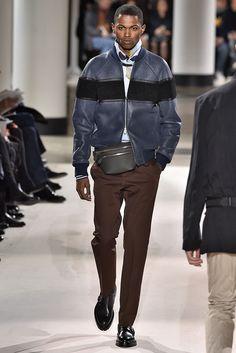 Hermès Paris Menswear Fall Winter 2017 January 2017