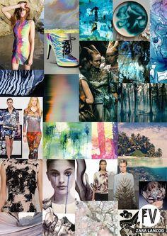 Futuristic Nature | A/W 2014-2015