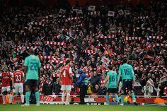 Arsenal 2-1 Barcelona