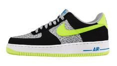 best website 1dc4f 8c589 Mens Air Force 1 Low 7 M US Reflect Silver Volt Black    Continue to the  product at the image link. (This is an affiliate link) 0