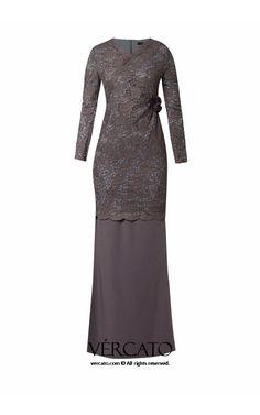 Ideas for wedding dresses indian style skirts Muslim Fashion, Modest Fashion, Skirt Fashion, Hijab Fashion, Indian Fashion, Hijab Style Dress, Dress Indian Style, Baju Kurung Lace, Modern Kebaya