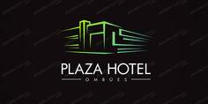 Diseño de logotipo para hotel nuevo de 16 Habitaciones. Apunta sus servicios a técnicos y profesionales relacionados con la producción agropecuaria. (Uruguay)