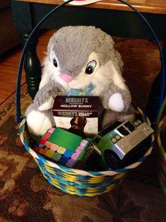 Sending my love to my angel this easter missing my loved ones in easter basket for my 3 year old nephew negle Gallery