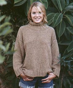 Ravelry: Project Gallery for Vanilla pattern by Kim Hargreaves