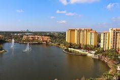 Our stay at the Wyndham Grand Orlando Resort - Where Dreams Come True! http://www.styledecordeals.com/2015/02/wyndham-grand-orlando-resort-where.html
