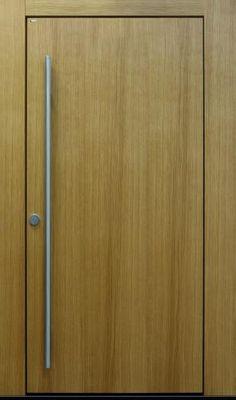 Haustür front door Current B9 T1 Eiche, Stockverbreiterungen auf Kundenwunsch…