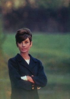 Class and Sass: Remembering Audrey