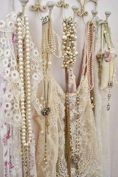 Shabby Chic Con Amore - Casa Shabby Chic.: Come creare un boudoir ?