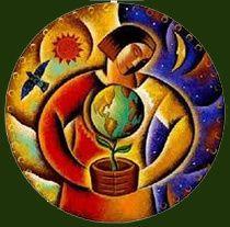 EL ABRAZO UNIVERSAL ES POSIBLE CON OTRAS MANOS, OTROS HIJOS… (Fernando Adrián Zapata)