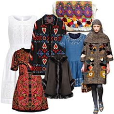 Game of Thrones fashion? More Gypsy Nomad.