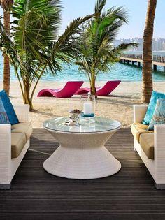 The Jetty Lounge - DUBAI MARINA