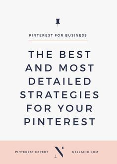 The best Pinterest s