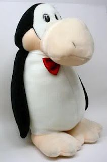 d83dde494d0 A girl I loved gave me the one and only stuffed toy I can ever remember