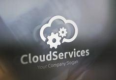 Check out Cloud Services by Super Pig Shop on Creative Market