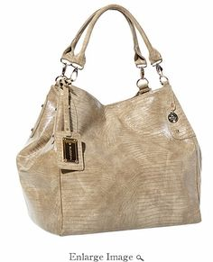 Big Buddha Bag Union Taupe - Closeout