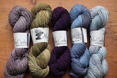 In-Depth Review of Knitting Yarn