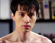 Lee Dong Woolk  / Hotel King