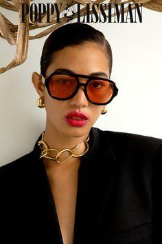 Latest Fashion, Fashion Beauty, Womens Fashion, Sunnies, Sunglasses, Four Eyes, Glam Makeup, Specs, Editorial Fashion