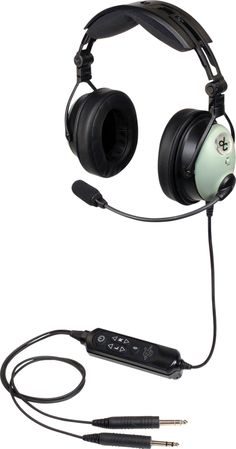 9152a2a7b0a Fallon Aviation - DC ONE-X Advanced ANR Headset - PRE ORDER, $895.00 (.  Fallon Pilot Shop