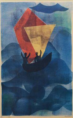 Hendrik Werkman (1882 -1945) totale oeuvre omvat ruim 2000 werken, waaronder schilderijen, aquarellen, grafiek, tekeningen en gebruiksdrukwerk. Maar de kern van het oeuvre wordt gevormd door de druksels, voor het overgrote deel gaat het om unica, waarvan de meeste, zo'n vierhonderd, uit de oorlogsjaren stammen.