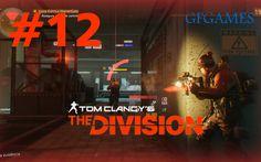 The Division #12