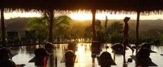 COSTA RICA :: with certified yogastrologer® jen waine, march 2014 http://yogastrology.com  details jenwaine.com